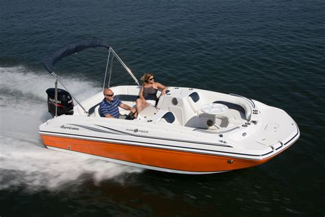 research 2016 hurricane deck boats ss 188 ob on iboats