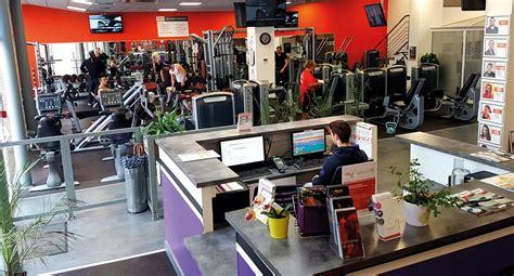 salle de sport clermont ferrand l appart fitness
