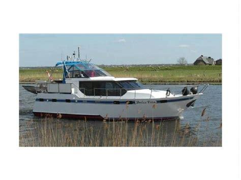 Hemmes Kruiser by Hemmes Kruiser 1200 Ak In Utrecht Motor Yachts Used