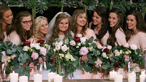 Counting On Joseph Duggar And Kendra Caldwell Get Married. Wedding Dresses With Big Bows. Wedding Guest Dresses Banana Republic. Dillards Wedding Dresses Plus Size. Long Sleeve Wedding Dresses From China. Blush Champagne Wedding Dresses. Mermaid Wedding Dresses Edinburgh. Vera Wang Wedding Dresses Collection 2014. Knee Length Ivory Wedding Dresses Uk