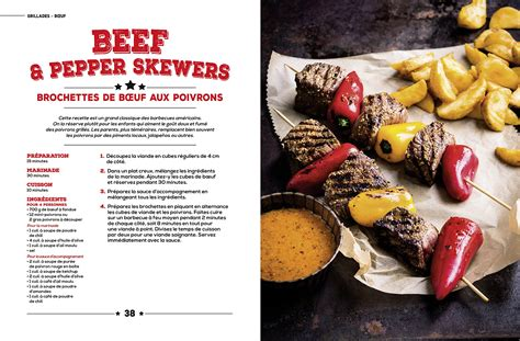 buffalo grill livre de recettes barbecue 224 l am 233 ricaine
