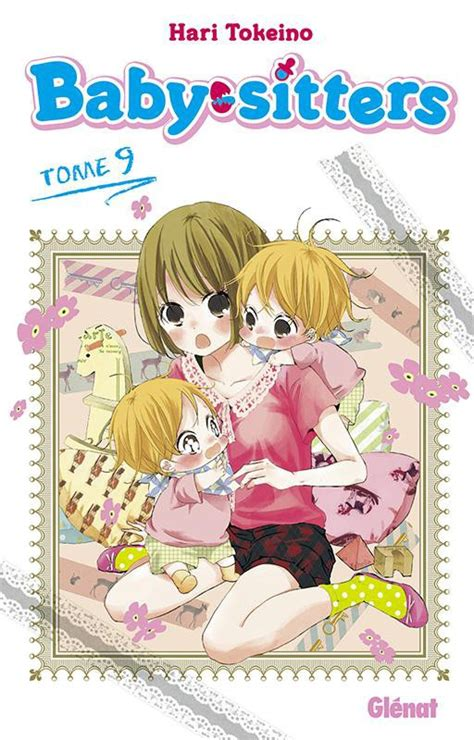 Babysitters 9 Tome 9