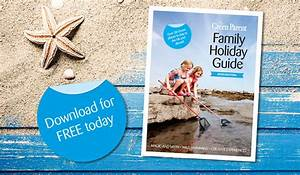 Download our FREE 2018 Family Holiday Guide today! - The ...