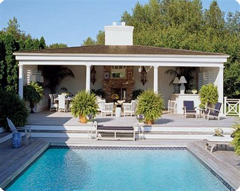 awesome pool fence design ideas