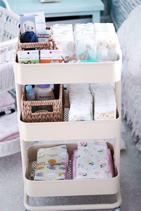 Ideas para organizar las cosas de tu bebe   Decoracion de interiores  interiorismo   Decoración
