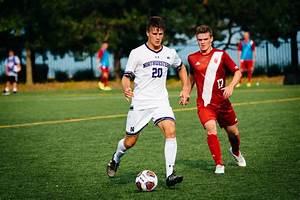 Men's Soccer: Northwestern men's soccer looks to extend ...