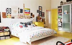 Zimmer Gestalten Ikea : jugendzimmer ideen zum gestalten und einrichten sch ner wohnen ~ Markanthonyermac.com Haus und Dekorationen