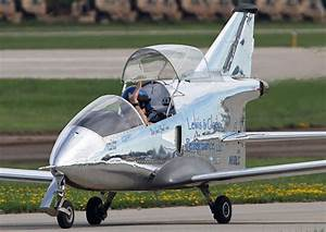 The Thrill of Flying the World's Smallest Jet | History ...