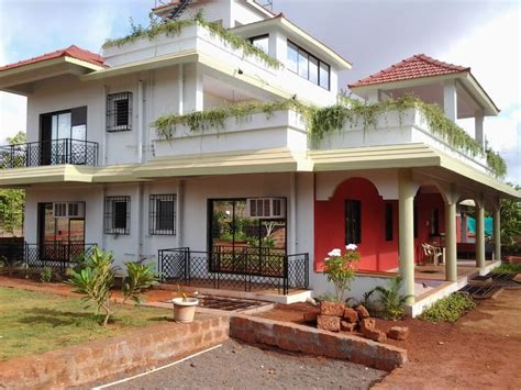 Bungalow Available For Vacation Rentals, India, Houses