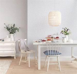Neue Tapeten Trends : tapeten trends tapeten magazin ~ Markanthonyermac.com Haus und Dekorationen
