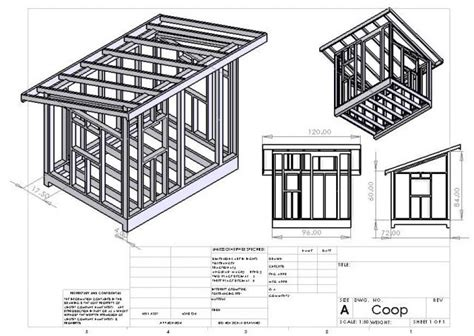 denny pent shed plans 6x8