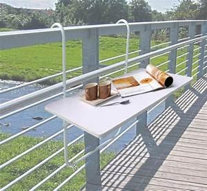 Hängetisch Balkon Geländer : balkontisch klapptisch h ngetisch tisch balkon klappbar bal kaufen ~ Whattoseeinmadrid.com Haus und Dekorationen