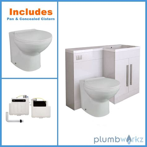 100 l shaped bathroom vanity unit shop bathroom