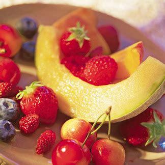 cure de fruits d 233 t 233 une recette fruit cuisine le figaro madame