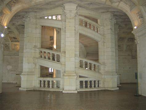 file escalier chambord jpg wikimedia commons