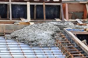 Kann Man Beton Auf Beton Gießen : betondecke gie en kann man das selber machen ~ Markanthonyermac.com Haus und Dekorationen