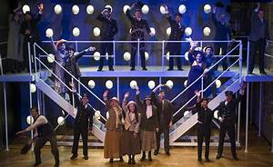 """Review: """"Titantic"""" (Griffin Theatre Company) – Theatre By ..."""