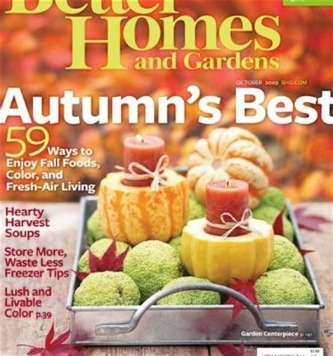 Better Homes And Gardens Magazine Subscription frugal living nw helping you live well on a budget in