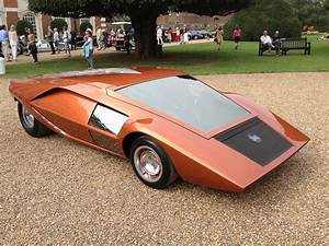 15 Coolest Concept Cars Ever Made - Carophile