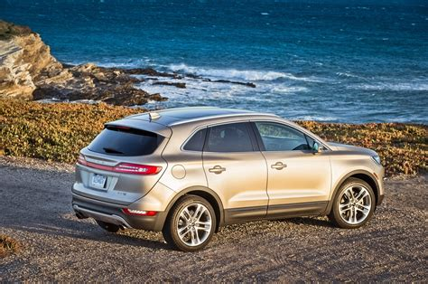 2019 Lincoln Mkc Redesign, Review, Specs, News, Price