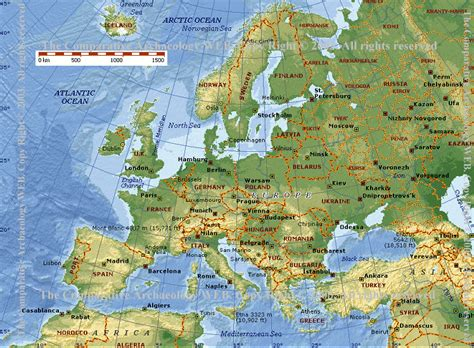 mountain ranges of europe images frompo 1