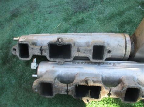 Aluminum Boat Exhaust Manifolds by Other For Sale Page 13 Of Find Or Sell Auto Parts