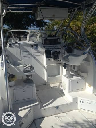 Boat Manufacturers Homestead Fl by 1999 Cobia 27 Power Boat For Sale In Homestead Fl