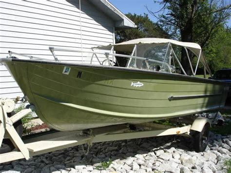 Starcraft Boats Any Good by 1973 Starcraft Supersport Deep V