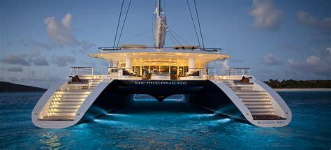 Sailing Catamaran Hemisphere by Published 1 Year Ago