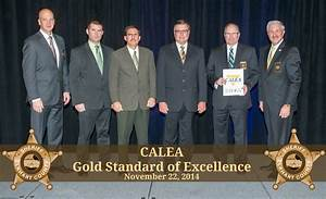CALEA Accreditation - Elkhart County Sheriff Department