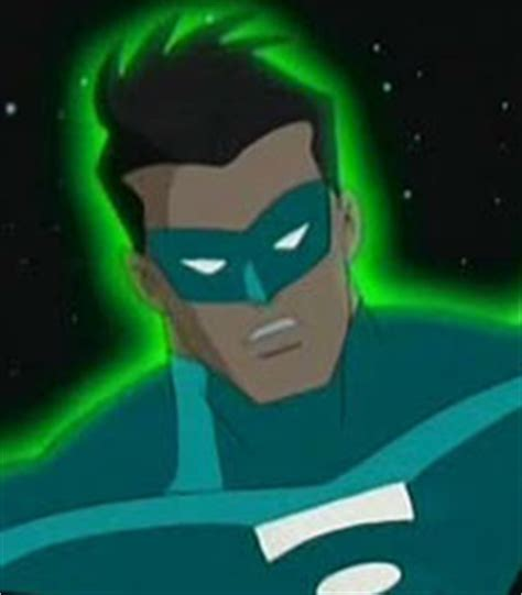 voice of green lantern kyle rayner green lantern the voice actors