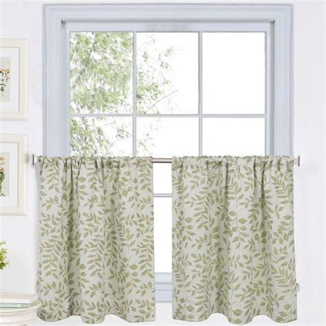 Jcpenney Kitchen Curtains Valances by Jcpenney Serene Kitchen Curtains Jcpenney Kitchens
