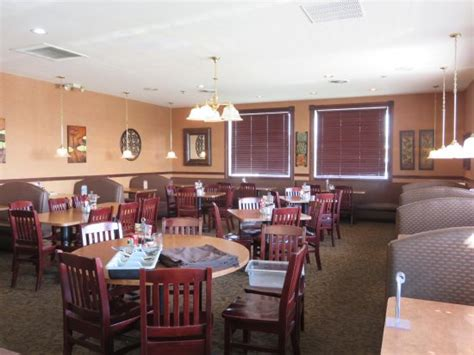 Two Large Dining Rooms  Picture Of Country Kitchen