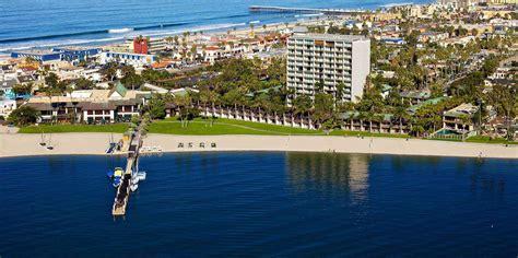 Catamaran Hotel Ca by The Catamaran Spa Catamaran Resort Hotel Spa In San Diego