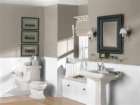modern bathroom paint ideas