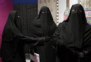 Niqab Debate, Comprised Entirely of Men, a Huge Success ...
