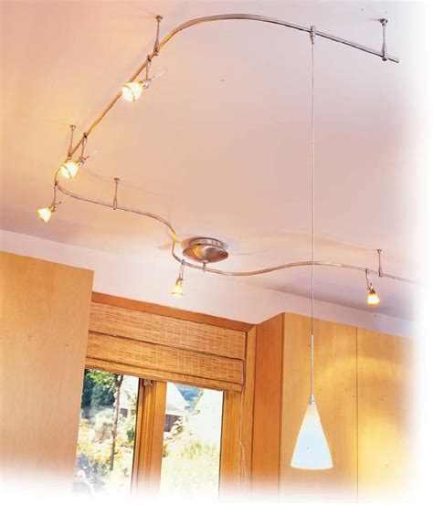 Kitchen Track Lighting Ideas Pictures by Use Track Lighting When Versatility Is Needed