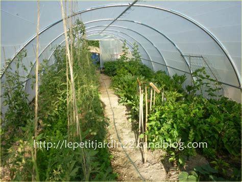 monter une serre tunnel 28 images comment fabriquer une serre tunnel pvc maisonbrico
