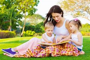 How to Cultivate a Lifelong Love of Reading with Your ...