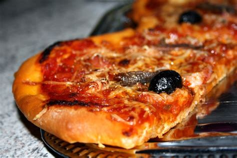 p 226 te 224 pizza maison 224 la farine italienne autour de ma table