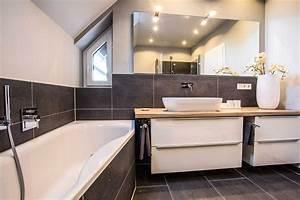 Badezimmer Fliesen Ideen Grau : badezimmer braun grau von tolle garten umbau ~ Markanthonyermac.com Haus und Dekorationen