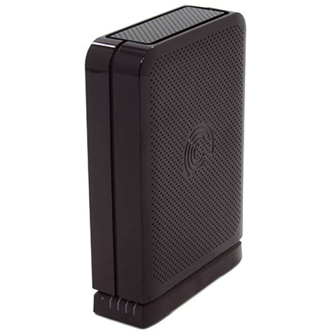 seagate freeagent goflex desk 2tb usb 2 0 black external drive ebay