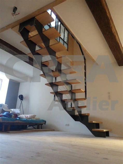 25 melhores ideias sobre escalier quart tournant no escadas escalier design e