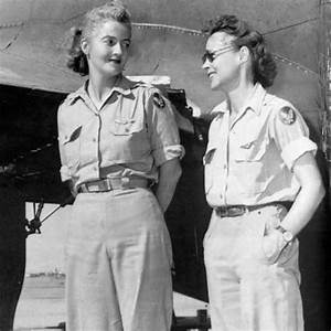 The Women Airforce Service Pilots (WASPs) | Airbase ...