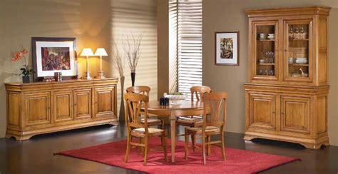 salle 224 manger topaze meubles rustiques meubles bois massif