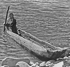 Types Of Native American Boats by Transportation The Cherokee Nation