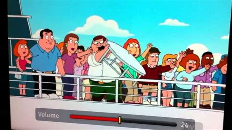 Peter Griffin Boat by Bye Bye Bye Youtube