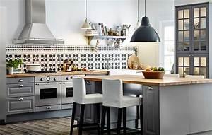 Küche Deko Ikea : ikea k che idee freshouse ~ Markanthonyermac.com Haus und Dekorationen