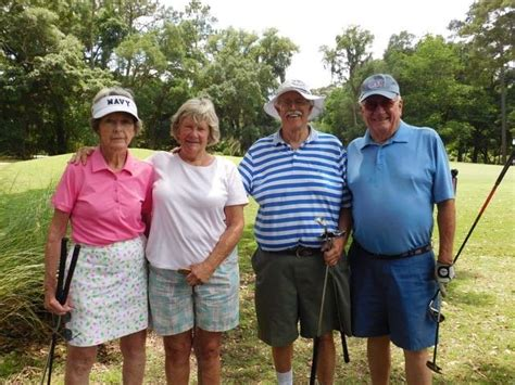 Hospice Of The Golden Isles Welcomes Spring