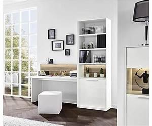 Ikea Schreibtisch Mit Regal : schreibtisch mit regal gamble b 213 cm wohnen und gestalten pinterest bedrooms ~ Markanthonyermac.com Haus und Dekorationen